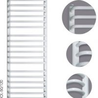 Grzejniki łazienkowe Instal-Projekt BOLERO