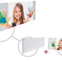 Grzejniki łazienkowe Instal-Projekt MAGIC